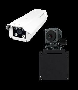R3系列300万微云台车辆身份识别智能相机/模组