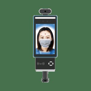 开普勒系列FX6-ES健康码核验测温终端