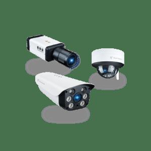 S1L系列200万泛安防智能相机