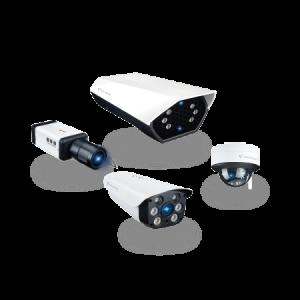 S1M系列400万安防行业智能相机